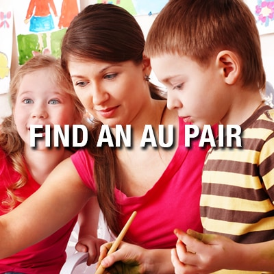 find an aupair